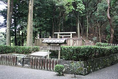 2. 高屋山陵 (たかやさんりょう)