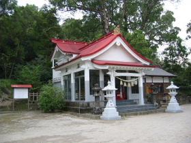 8.鵜戸神社 (うどじんじゃ)