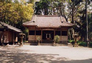 11. 竹屋神社 (たけやじんじゃ)