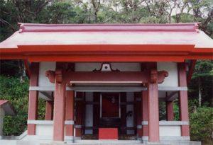 12. 野間神社 (のまじんじゃ)