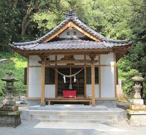 13. 蛭児神社 (ひるこじんじゃ)